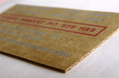 Awesome and Cool Business Card Designs (21) 10