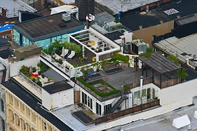 Roof Tops Of Rich People (6) 4