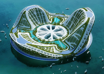 Lilypad - A Floating Ecopolis (8) 6