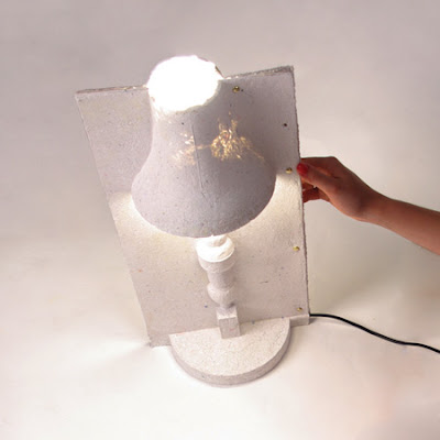Packaging Lamp (5) 4