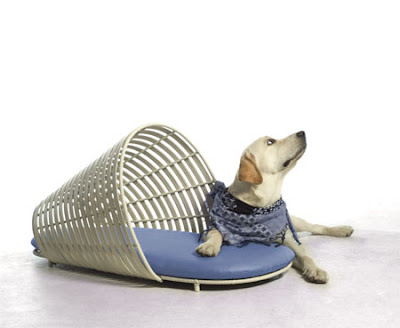 Creative and Modern Furniture for Pets (8) 8