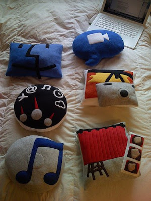 Throwboy  Pillow Collection (3) 1