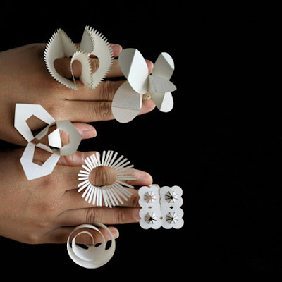 40 Cool and Creative Rings (40) 42