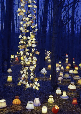 Lamp installations (9) 5