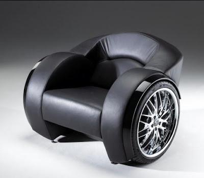 30 Modern and Creative Chair Designs  Part 2.