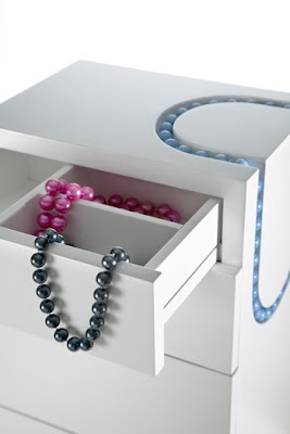 Decorative Jewelry Storage (8) 2