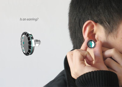Is An Earring (5) 1