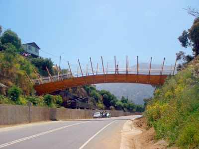 Pedestrian Bridge (4) 4