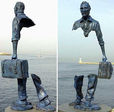 Missing Pieces Sculptures (11) 2