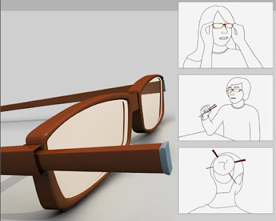 Creative Sunglasses and Unusual Eyewear Designs (15) 15