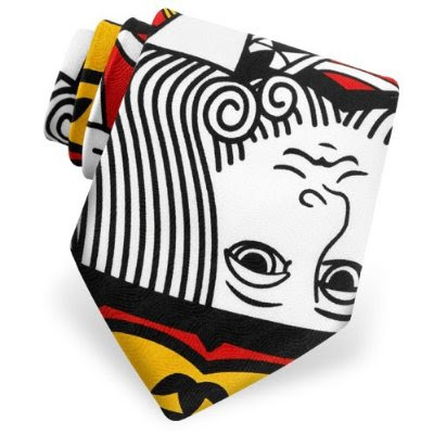 20 Creative Ties and Unusual Necktie Designs (20) 12