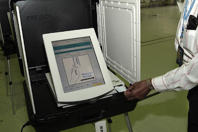 Ballot Boxes And Electronic Voting Machines From All Over The World (27) 13