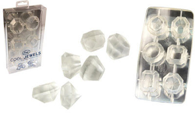 Cool Jewels Ice Tray