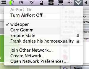 Did You Came Across Any Of These Wifi Network Names (24) 23