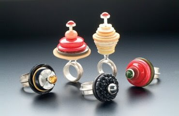 40 Cool and Creative Rings (40) 40