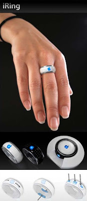 40 Cool and Creative Rings (40) 22