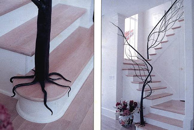 20 Modern and Creative Tree Inspired Designs (30) 1