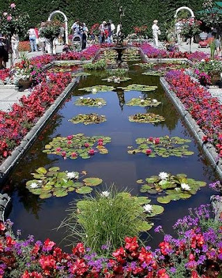 The Butchart Gardens (15) 11