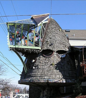 Hat House