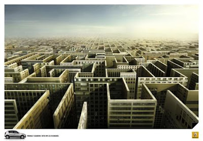 20 Creative and Cool Uses of Maze In Advertisements (20) 14