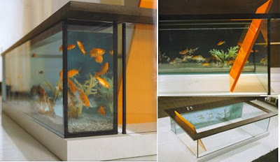Cool Aquariums and Unusual Fish Tanks Designs (50) 34