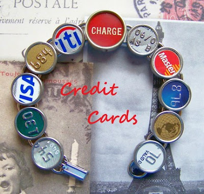 15 Ways To Reuse Old Credit Cards (39) 20
