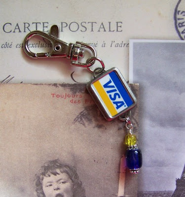 15 Ways To Reuse Old Credit Cards (39) 13