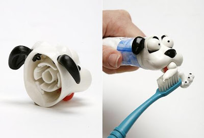 Creative and Unusual Toothpaste Heads (6) 4