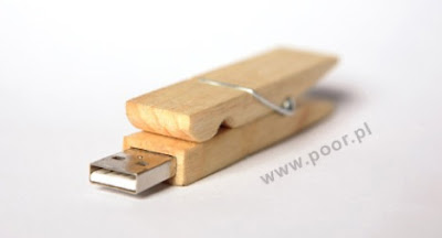 Creative USB Drives and Cool USB Drive Designs (15) 9