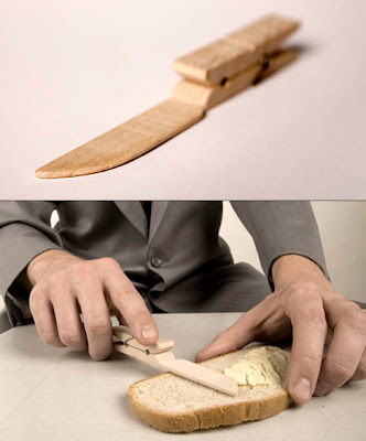 Creative Use Of Clothespin (33) 5