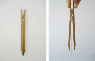 Creative Use Of Clothespin (33) 12