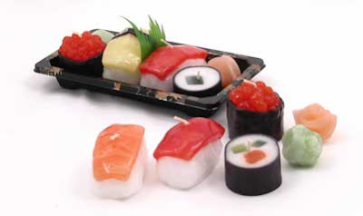Cool and Creative Sushi Inspired Products and Designs (18) 15