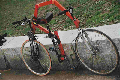Most Unusual Bikes From All Over The World (39) 9