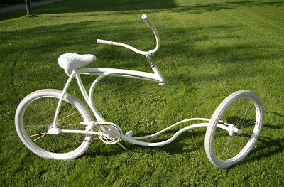Most Unusual Bikes From All Over The World (39) 5