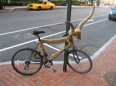 Most Unusual Bikes From All Over The World (39) 11