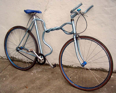 Most Unusual Bikes From All Over The World (39) 16