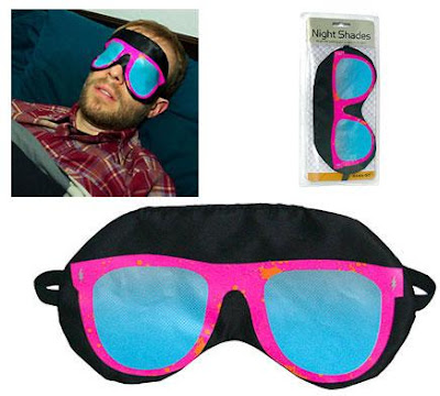 Creative Sleeping Eye Mask Designs (30) 18