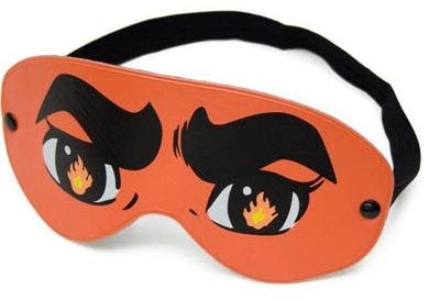 Creative Sleeping Eye Mask Designs (30) 1