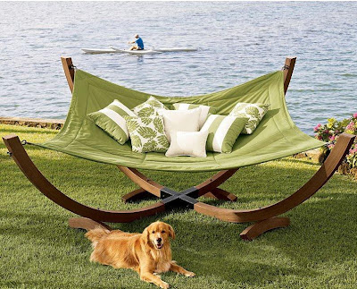 20 Cool and Modern Hammock Designs (30) 23