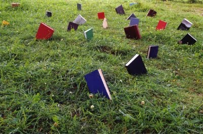 Books Installations (12) 11