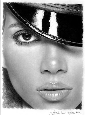 30 Photorealistic Pencil Sketches and Portraits (30) 20