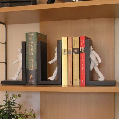 18 Creative and Cool Bookends (18) 7