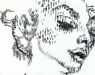 Creative  Typewriter Art (6) 6