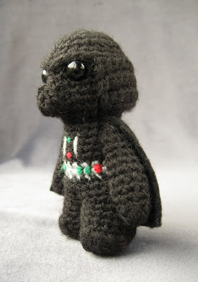 Starwars Mini Amigurumi Patterns (11) 7