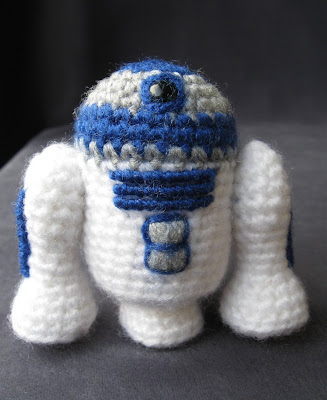 Starwars Mini Amigurumi Patterns (11) 5