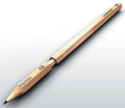 22 Creative and Smart Pencil Designs (23) 5