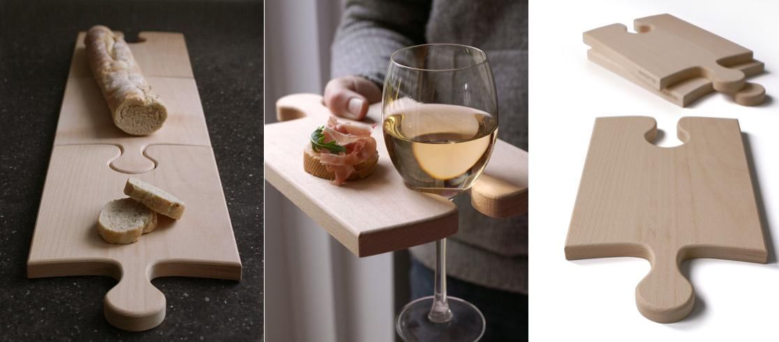 23 creative and cool puzzle inspired product designs
