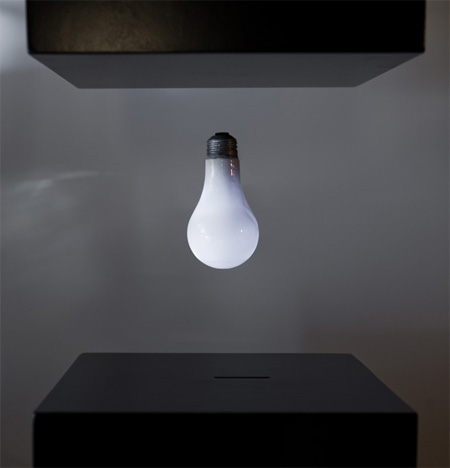14 Creative And Cool Bulb Inspired Designs