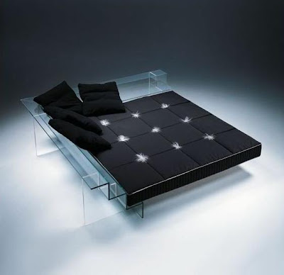 Cool and Unusual Bed Designs (18) 18