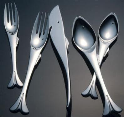 18 Creative and Cool Cutlery Designs (18) 1